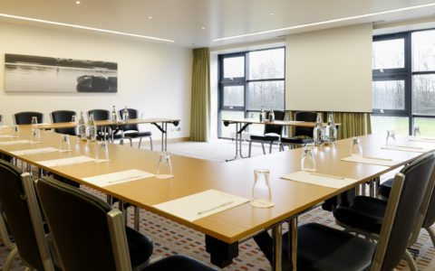 Maldron Hotel Portlaoise Meeting Room