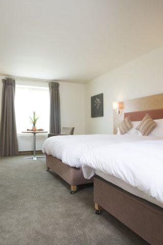 Maldron Hotel Portlaoise Rooms