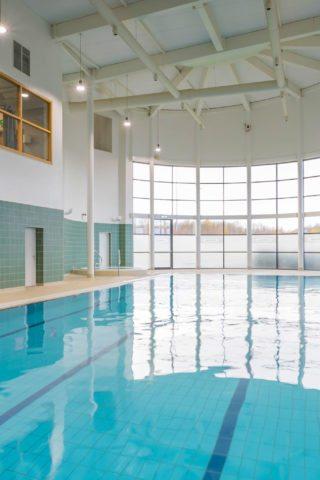 Maldron Hotel Portlaoise Swimming Pool