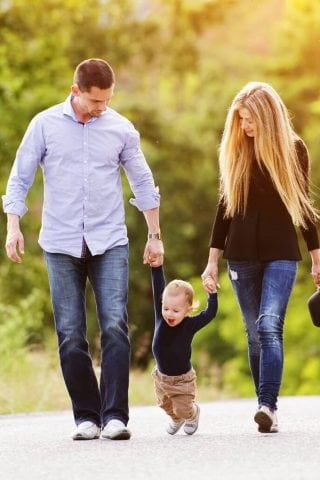 Maldron Hotel Portlaoise Family Walk