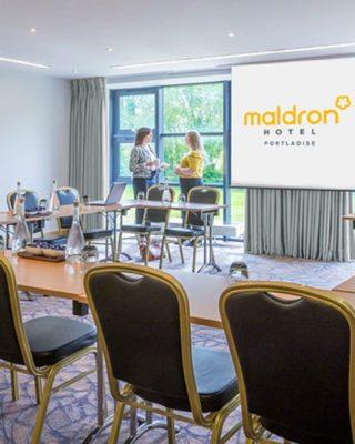 Maldron Hotel Portlaoise Timahoe Suite