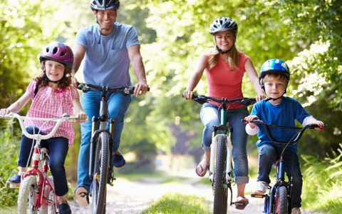 Maldron Hotel Portlaoise Family Bike Ride