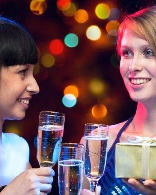 Maldron Hotel Portlaoise Christmas Celebration