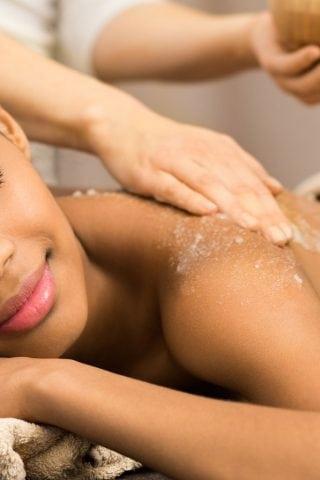 Maldron Hotel Portlaoise Relaxing Massage